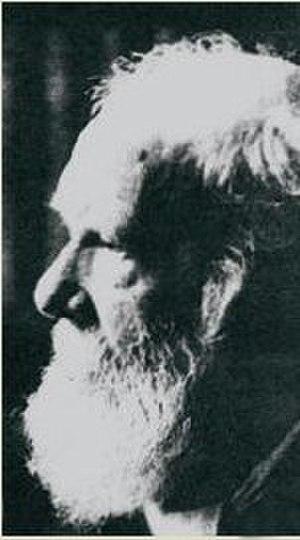 Wilhelm Victor Alfred Tepe - Image: Alfred Tepe
