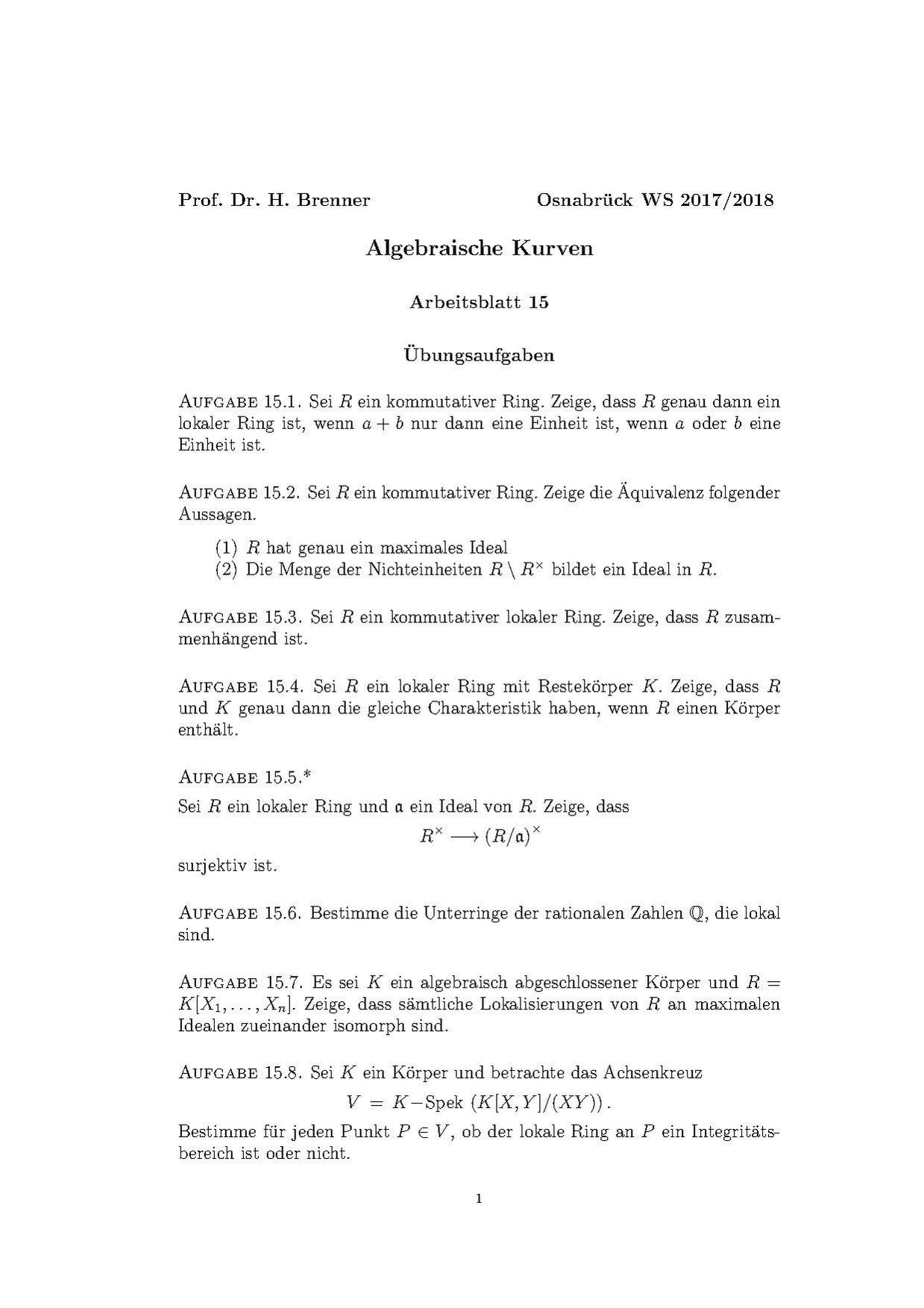 File:Algebraische Kurven (Osnabrück 2017-2018)Arbeitsblatt15.pdf ...