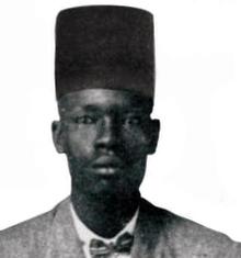 Ali Abd Al Latif