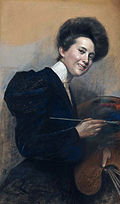 Alina Bondy-Glassowa