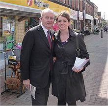 Alison mcgovern and shaun woodward.JPG