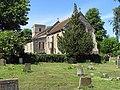 All Saints, Weston Longville, Norfolk - geograph.org.uk - 485084.jpg