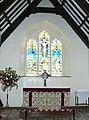 All Saints Church, Middletown - geograph.org.uk - 582897.jpg