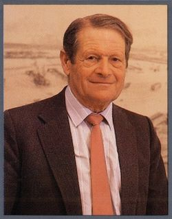 Allan Beckett British engineer