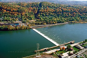 Allegheny River Lock and Dam No.4.jpg