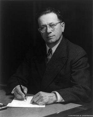 Allen J. Ellender