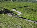 Allt Coire na Sorna crossing - geograph.org.uk - 1580789.jpg