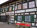 Alt-Rheinau zum Buck.JPG