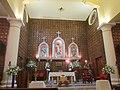 Altar, Iglesia del S. corazón de Jesús. - panoramio.jpg