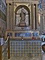 Altar de San Antonio, Ermita de la Virgen del Ara (Fuente del Arco).jpg