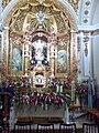 Altar mayor. Santuario Virgen del Puerto.jpg