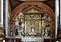 Altar of Saint Catherine of Siena - San Domenico - Siena 2016 (2).jpg