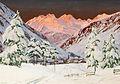 Alwin Arnegger - Alpine Gebirgsszene.jpg