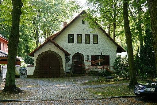 Am Kiebitzberg 4 Kleinmachnow