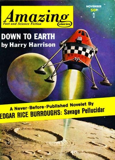 Amazing stories 196311
