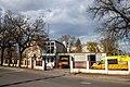 Ambulance station, Mátészalka.jpg