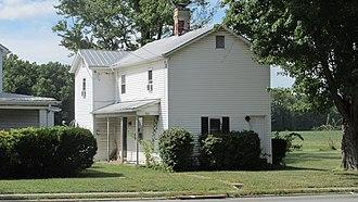Clermont County, Ohio - Image: Amelia OH3