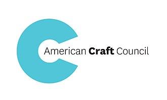 American Craft Council - Image: American Craft Council logo