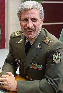 Category:Iranian Vice Ministers - WikiVisually