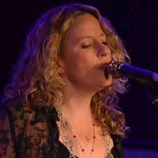 Amy Helm American singer-songwriter