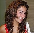 Ana Vega, joven actriz cubana.JPG