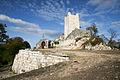 Anakopiijsky fortress (3340831801).jpg