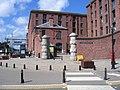 Anchor Courtyard, Albert Dock - geograph.org.uk - 1154553.jpg