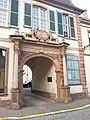 Ancien Hôtel du Préteur Royal, 4-6 rue Sainte-Barbe 67600 Sélestat.jpg