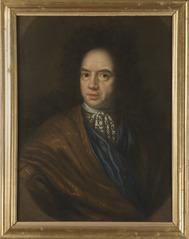 Anders Nordenhielm, 1633-1694