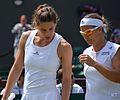 Andrea Petkovic & Kirsten Flipkens (27521350233).jpg