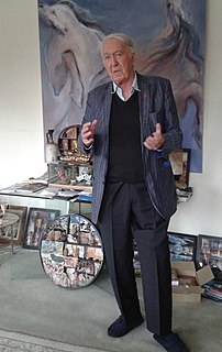 Andrew Sinclair British novelist, historian, biographer, critic and filmmaker