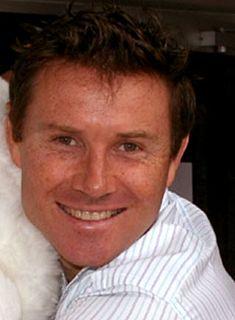 Andrew Laming Australian politician