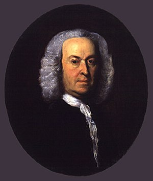 Hutchinson Letters Affair - Andrew Oliver, portrait by John Singleton Copley, c. 1758