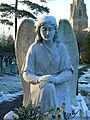 Angel, Christ Church, Swindon - geograph.org.uk - 1113461.jpg