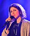 Ann Sophie – Unser Song für Österreich Clubkonzert - Probetag 1 01.jpg