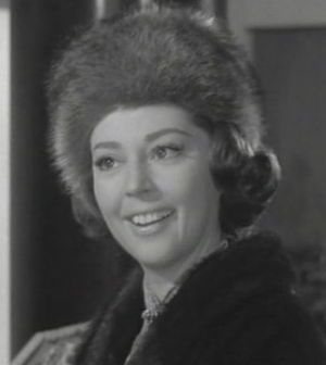 Vernon, Anne (1924-)