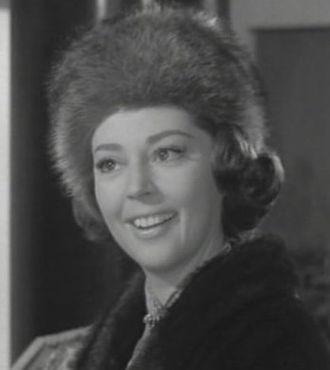 Anne Vernon - Image: Anne Vernon 1957