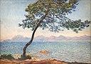 Antibes de Claude Monet (Fondation Vuitton, Paris) (40445024443).jpg