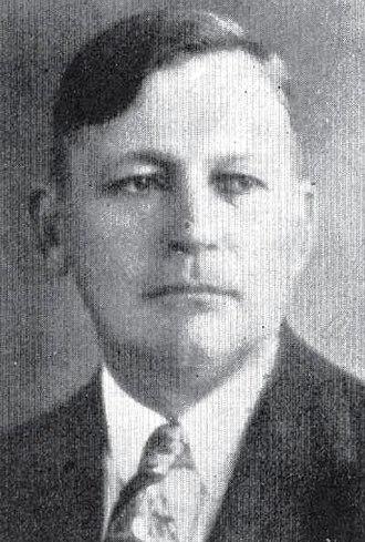 Antoine R. Ivins - Ivins ca. 1936