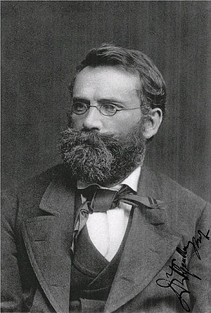 Johann Georg Anton Geuther