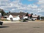 Antonov An-2 at Malindi Airport (25535132427).jpg