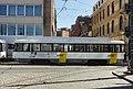 Antwerpen - Antwerpse tram, 23 juli 2019 (076, Sint-Pietersvliet).JPG
