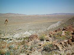 Anza Borrego Desert State Park Wikipedia