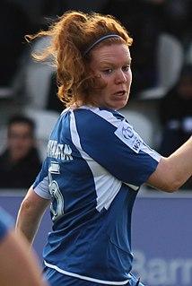 Aoife Mannion English footballer