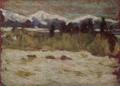 AokiShigeru-1906-River of Thaw.png