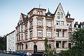 Apartment building Strangriede Alleestrasse Hanover Germany.jpg