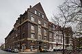 Apartment house Heinrich-Heine-Platz Suedstadt Hannover Germany 02.jpg