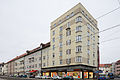 Apartment house Podbielskistrasse 83 List Hanover Germany.jpg