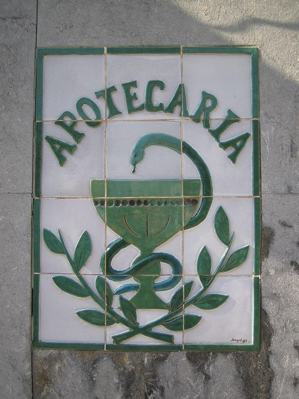 Apotecaria-rafax