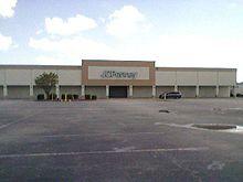 Southgate Mall Elizabeth City Wikipedia